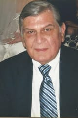 Vincent Anthony Rajczewski, 73, Of Darien