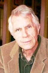 Actor James Noble, 94, Of Norwalk