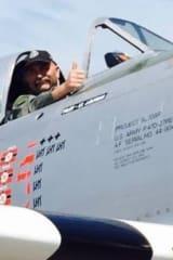 Air Show Pilot In Fatal Hudson River Plane Crash 'Lit Up Lives'