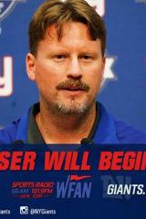 Onetime Fairfield University Football Coach Gets Top Job With Giants