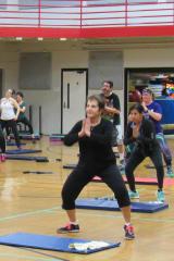 Danbury Coalition, YMCA Organize Events That Encourage Physical Activity