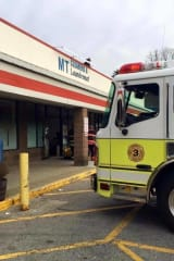 Croton Fire Department Responds To Possible Carbon Monoxide Incident