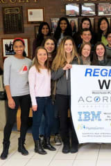 Briarcliff High School Students Honored At Westchester Science Fair