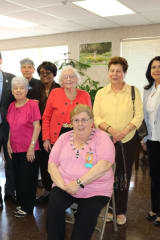 New Rochelle Honors 90 Senior Citizen Volunteers