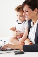 Connecticut Ranks As Third Best State For Working Moms