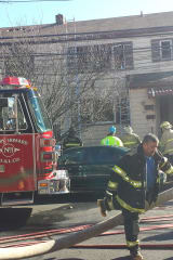 Village Board Axes Paid Fire Department In Port Chester