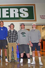 11 Pleasantville Athletes Will Play In College