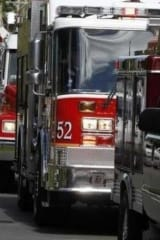 Officials: Electrical Problem Likely Sparked Cortlandt Fire