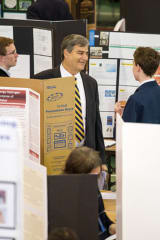 Westport Students Take First Place At State Science And Engineering Fair