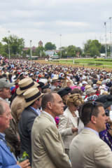 Who Are You Rooting For In Kentucky Derby, Bronxville?