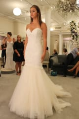 Norwalk Bride Says 'Yes To The Dress'