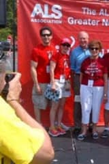 Westchester Walk To Defeat ALS Raises Close to $200,000