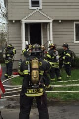 Smoky Fire Breaks Out In Kitchen Of Fairfield Home