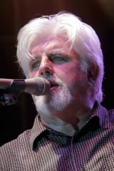 Singer Michael McDonald Helps Paramount Celebrate 86th Birthday