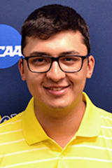 Concordia Men's Team Golf Places Fifth At CACC Championships