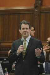 Norwalk Rep. Perone's 'Connecticut-Made' Bill Passes House