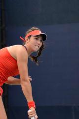 Harrison Native Heads To Her First Women's Tennis Association Semifinal