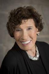 Anita Pollack Schorr, 85, Holocaust Survivor From Westport