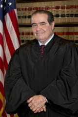 Supreme Court Justice Antonin Scalia Found Dead At Texas Ranch