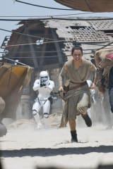Norwalk's Maritime Aquarium To Screen 'Force Awakens' For Star Wars Day