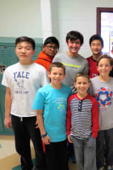 Briarcliff Middle School Mathletes Earn Honors At Competition