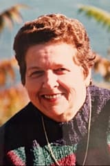 Betty Grey, 77, Norwalk Resident