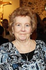 Blanche 'GG' Luft, 84, Former Tuckahoe Resident