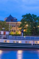 Network With Fairfield Chamber Group Aboard Greenwich Boat Cruise