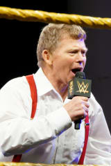 WWE Hall Of Famer Bob Backlund Appearing At Port Chester Library