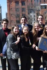 Carmel High School Students Win Future Business Leaders Awards