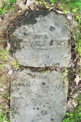 North Salem Historical Society Fundraiser Aids Cemetery Restoration