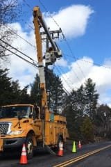 Eversource Reports Power Outages In New Canaan
