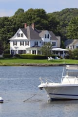 Fairfield County Ranks Among U.S. Metros With The Most Mansions