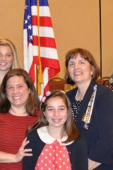 Darien Student Wins Connecticut State DAR Essay Contest