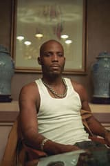 Rapper DMX Collapses In Westchester In Apparent Overdose