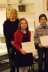 Good Wife's River DAR In Darien Announces Essay Contest Winners