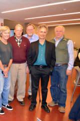 Fordham Westchester's Veterans Writing Workshop Publishes Anthology