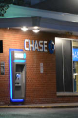 Chase Bank Branch In Millwood Is Robbed Again