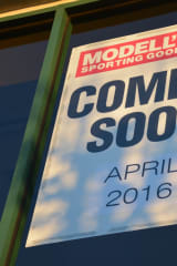Mount Kisco Modell's Store Opening Delayed Until Late Summer