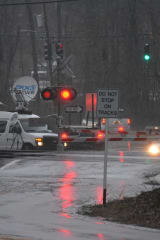 Focus On Railroad-Crossing Safety Tops Week's News In Westchester