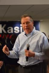 John Kasich Ends Republican Presidential Bid