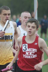 48 Area Track & Field Teams Flock To 40th Joe Wynne Lions Club Invitational