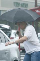 Pleasantville Will See Rainy Start To Workweek