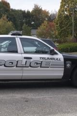 Trumbull Police Report DUI Arrests, Disputes Over TV, Snowblower