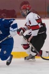 Darien HS Boys' Hockey Holding Fundraiser For ALS Research