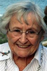 Elizabeth Ann 'Betty' Lyon, 89, Former New Rochelle Resident