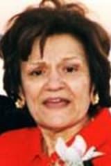 Esmaralda 'Momo' Coutsodontis, 84, Bronxville Resident