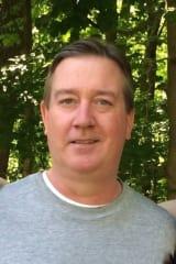 Adam Edwin Fernand, 51, Danbury Police Officer