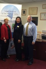 Legal Services Of The Hudson Valley Receives $3,000 Grant
