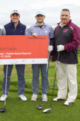 Scarsdale, Armonk Men Win National Finals At Golf Classic Competition
